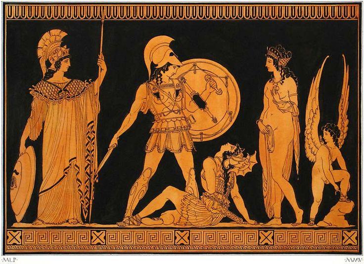 viajes coloridos griegos
