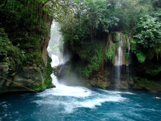 Xilitla | destinos de latinoamerica