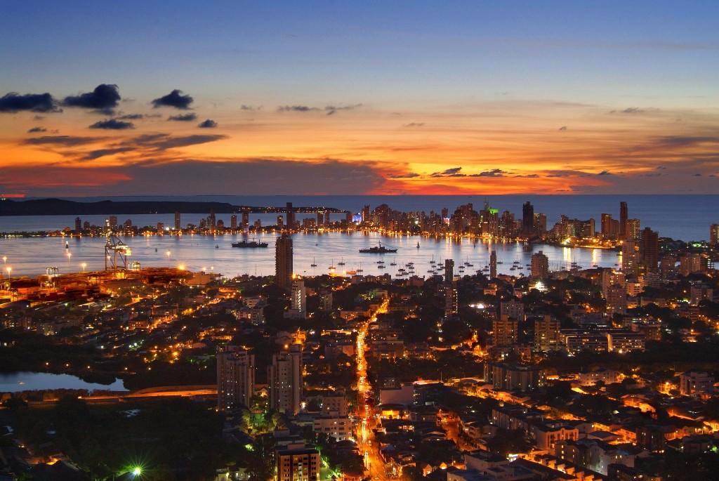 cartagena | ciudades de latinoamerica