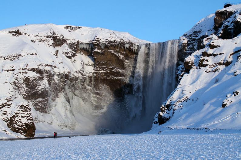 destinos por temporada islandia