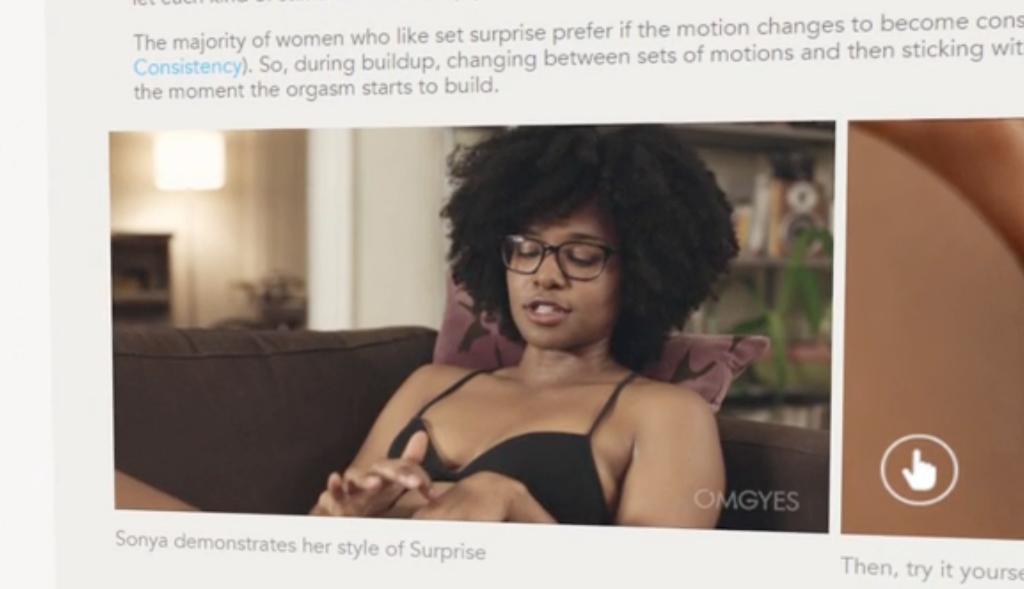 llegar al orgasmo screenshot