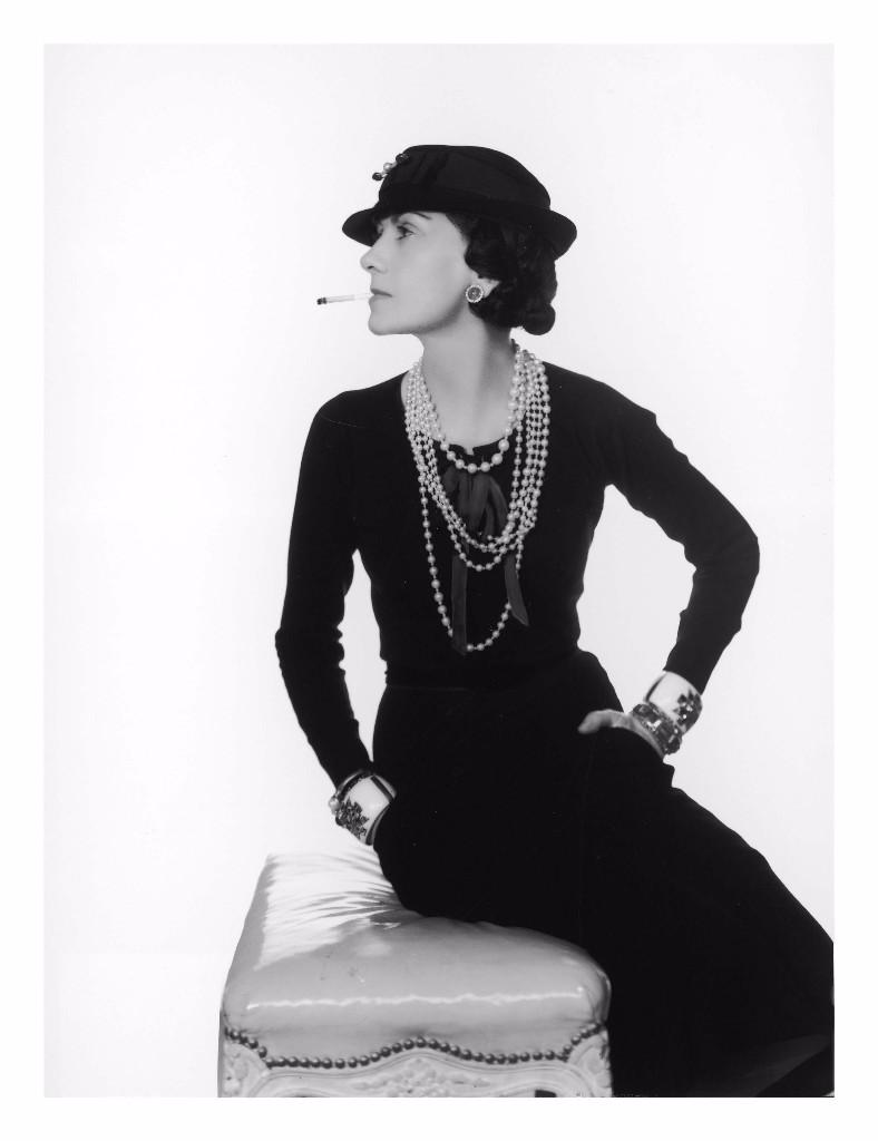 Mujeres iconos de moda