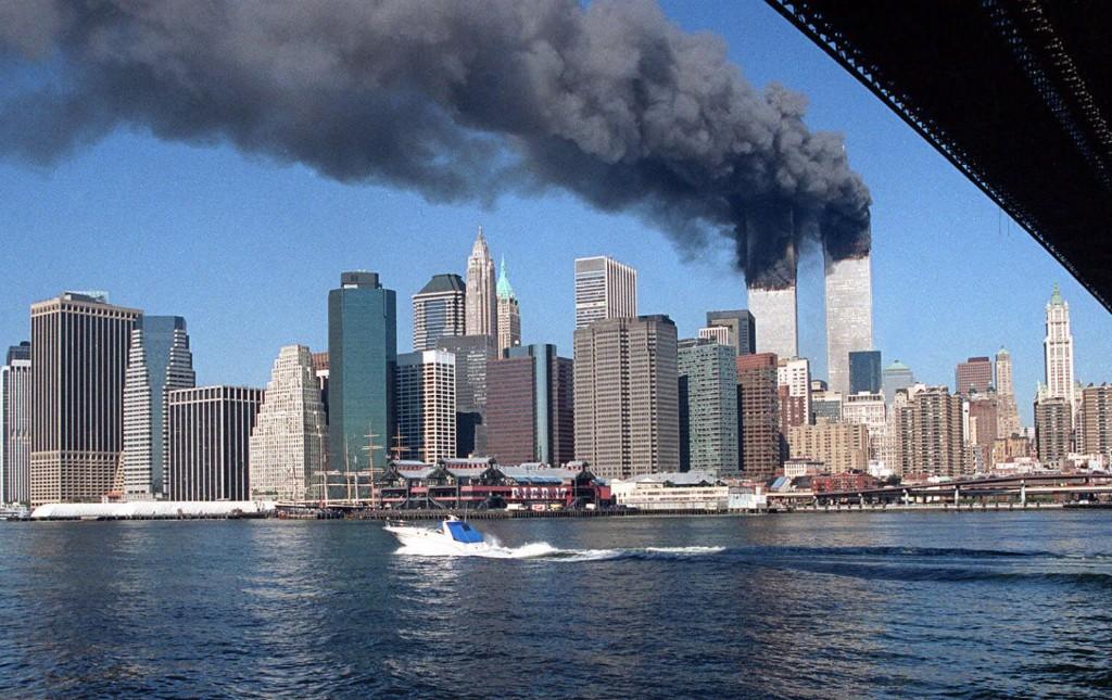 Conciertos impactantes 11 septiembre
