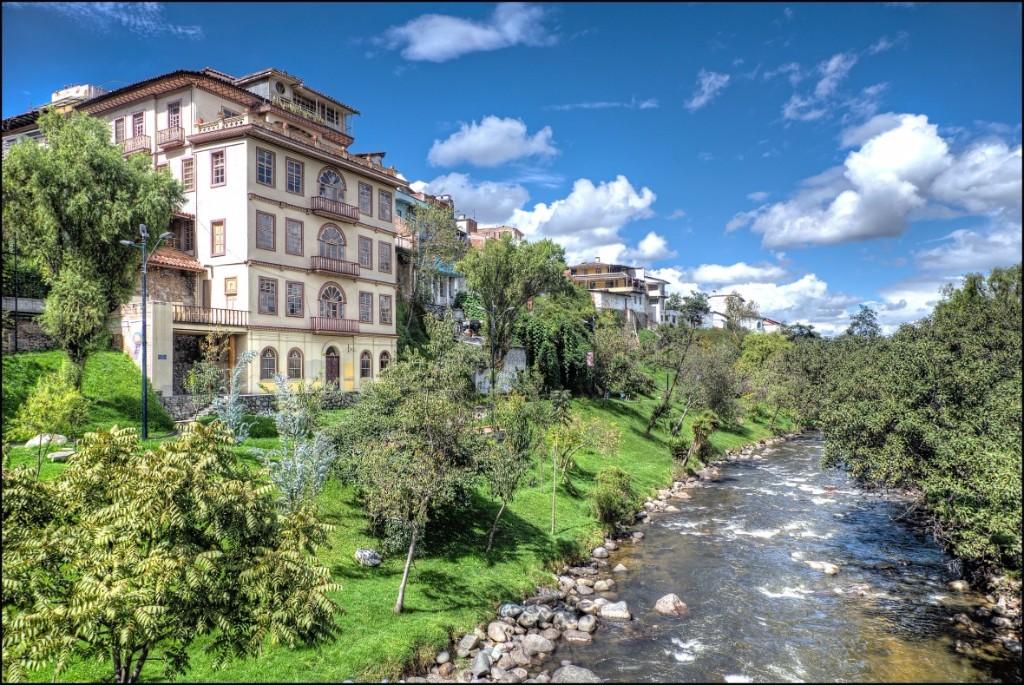 Cuenca | ciudades de latinoamerica