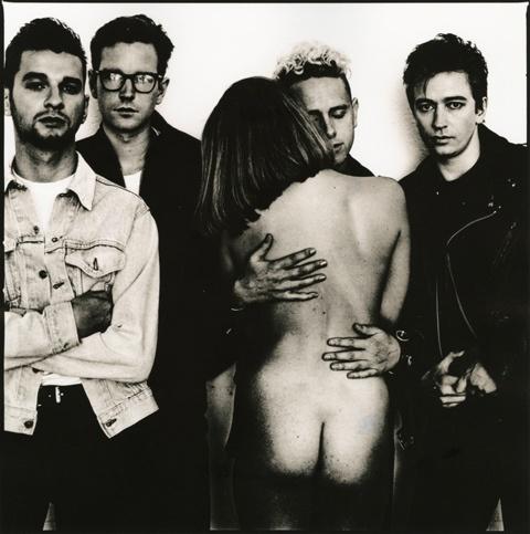 Depeche Mode tu vida sexual