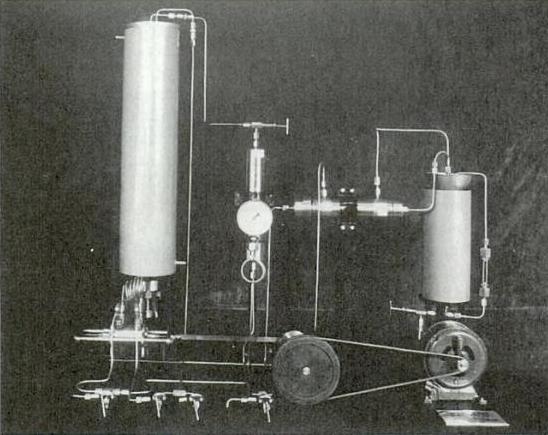 Fritz Haber proceso