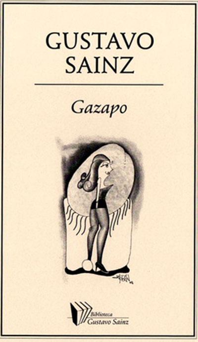 Gazapo / libros de rock mexicano