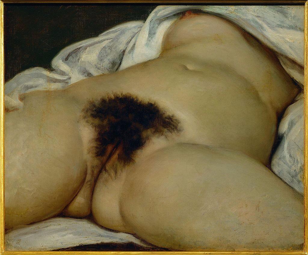 Gustave Courbet origen
