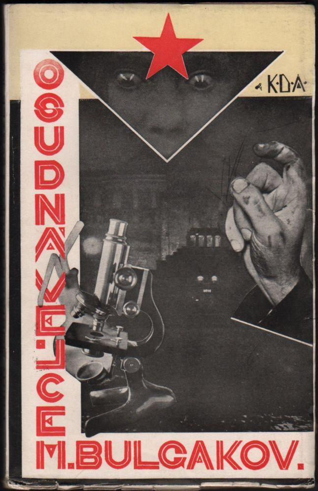 Mijail Bulgakov fatal
