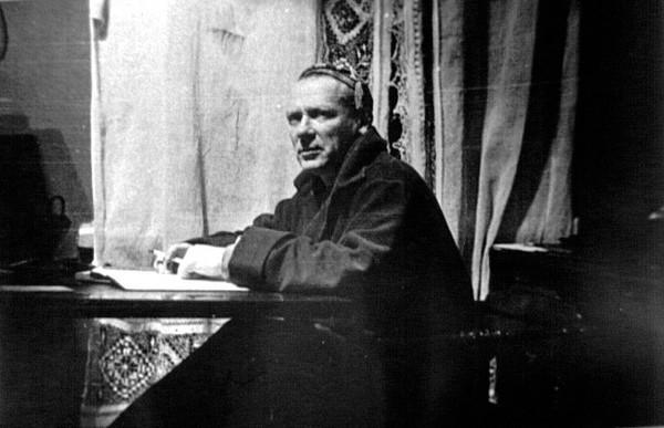 Mijail Bulgakov  viejo