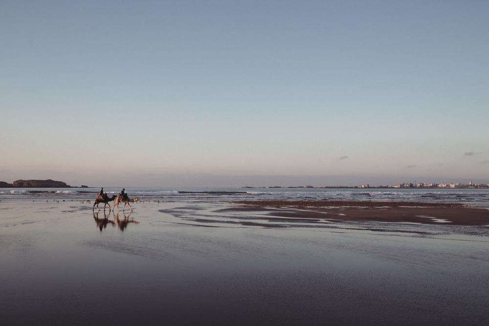 Morocco  /  Finn Beales