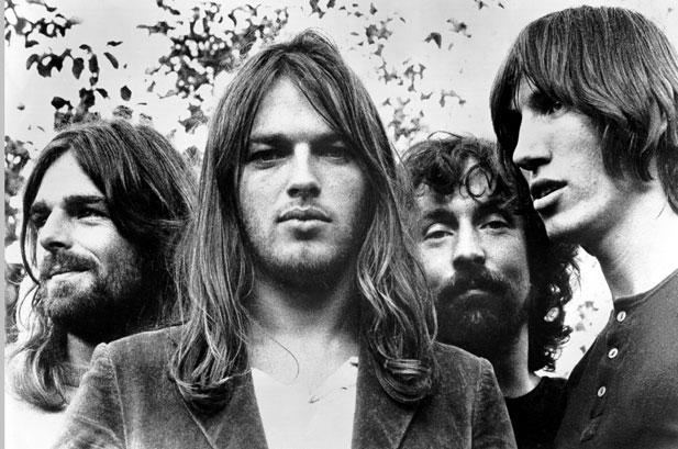 Pink Floyd | vida sexual