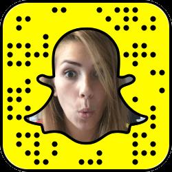 Snapchat dab code