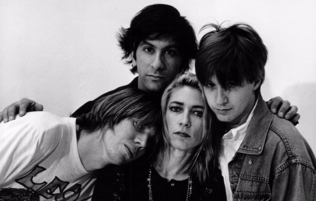 Sonic Youth | vida sexual
