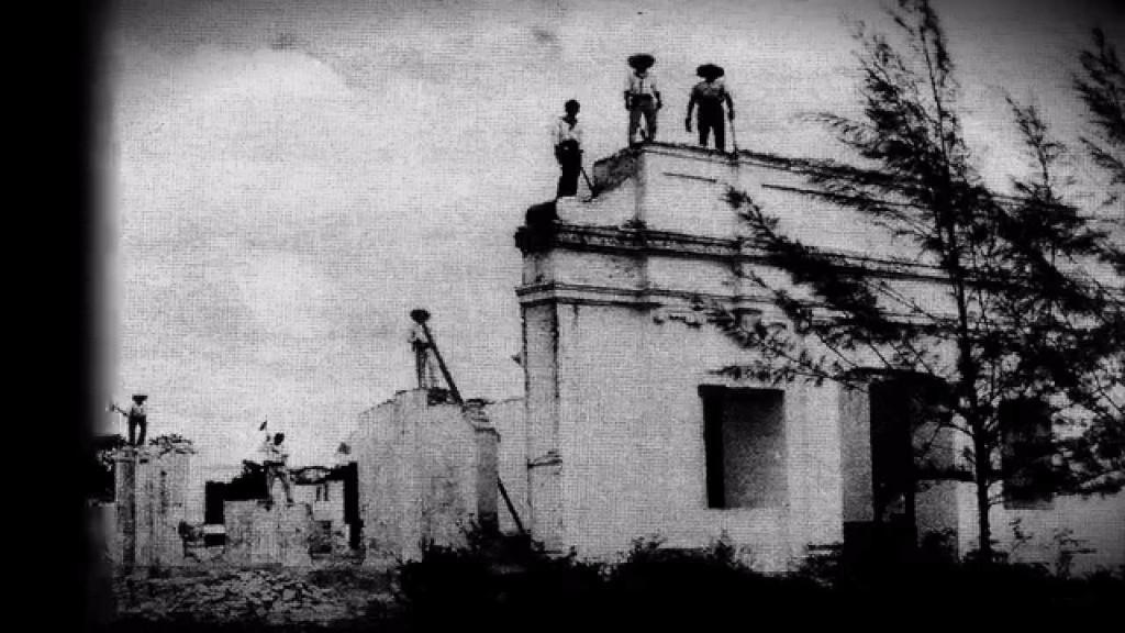 Tomas Garrido Canabal iglesia