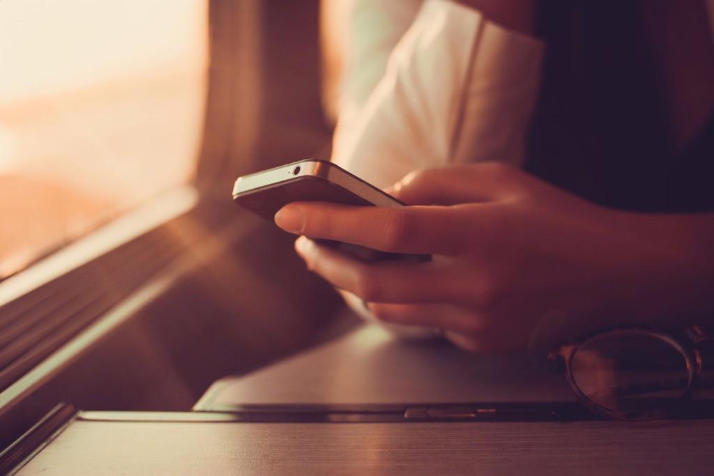 aplicaciones para viajeros iphone