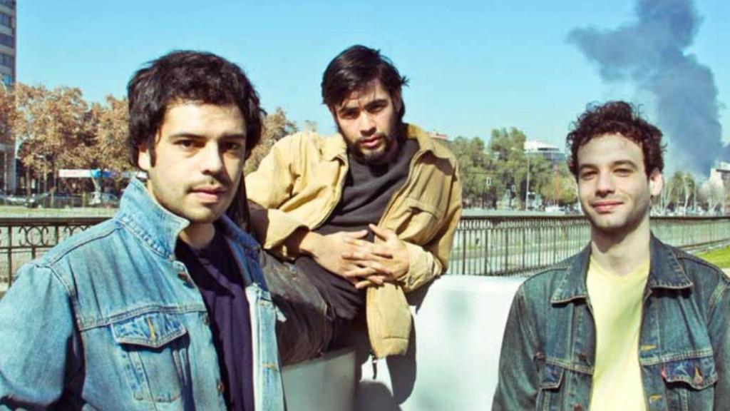 Ases   / rock chileno
