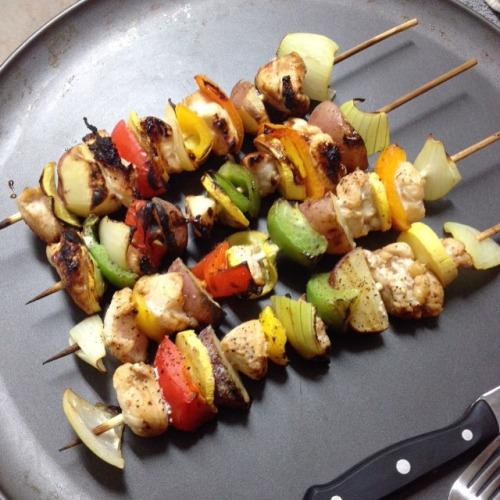 carne asada stick