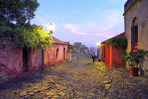 Colonia del Sacramento | ciudades de latinoamerica