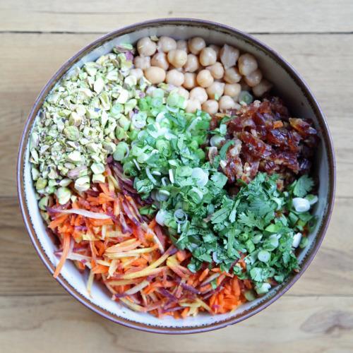 21 alimentos baratos y saludables para prolongar tu vida - Comida