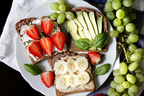 comida saludable 5