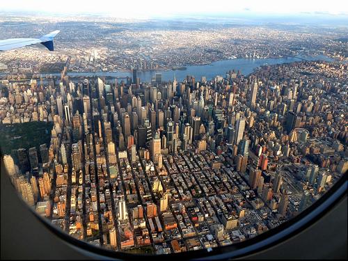 como viajar NY fall