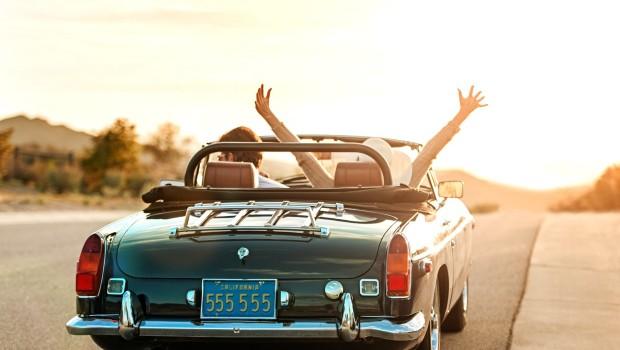 como viajar auto