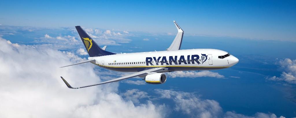 cuanto cuesta viajar a europa ryanair