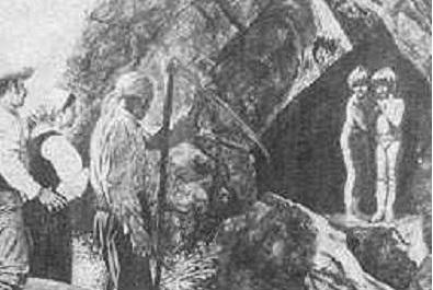 cueva woolpit