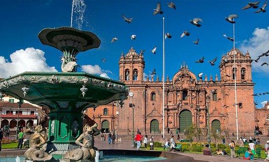 Cusco | Ciudades de latinoamerica