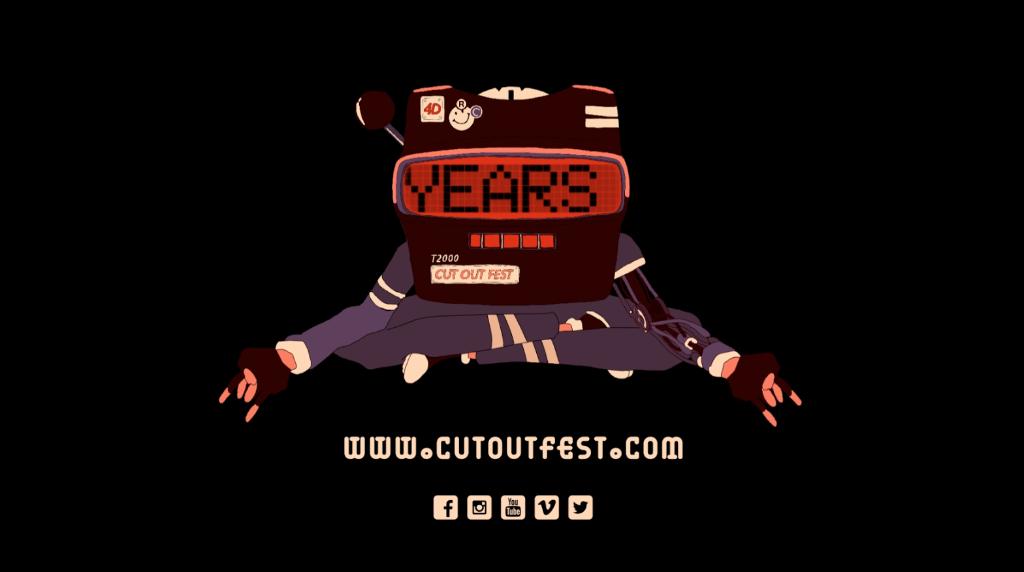 cutoutfest