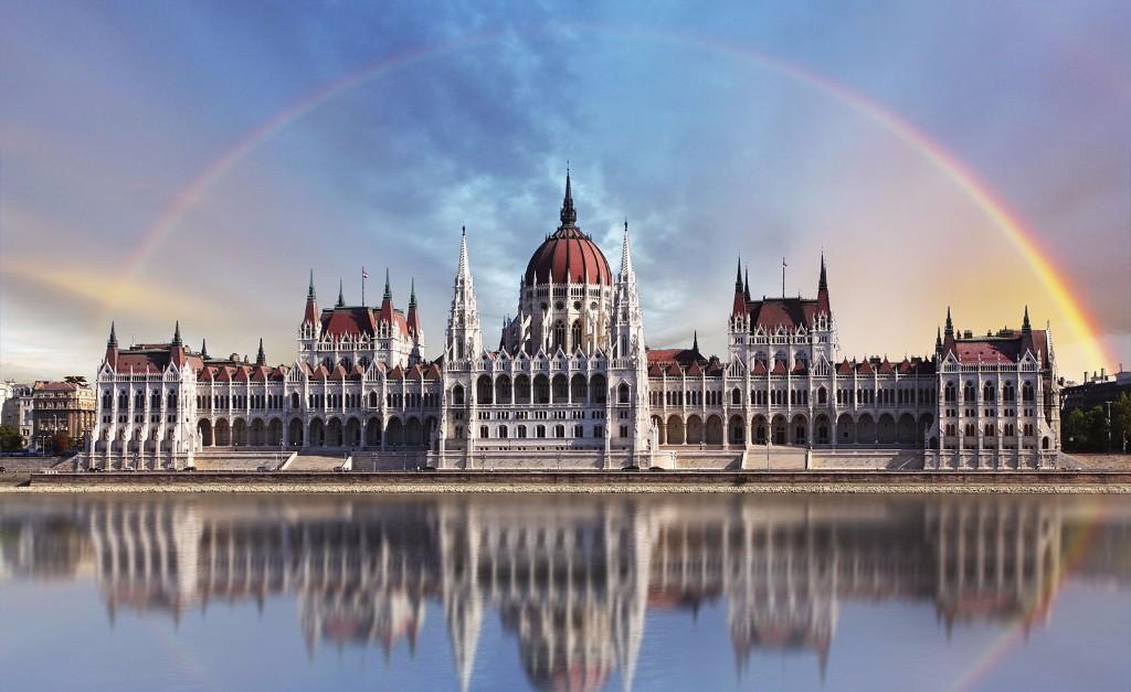 destinos europeos budapest palacio