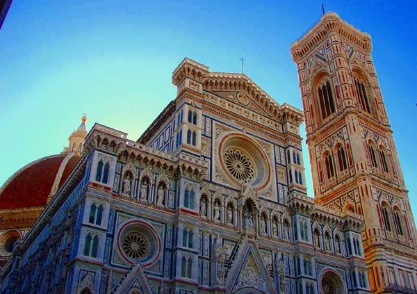 destinos europeos florencia catedral