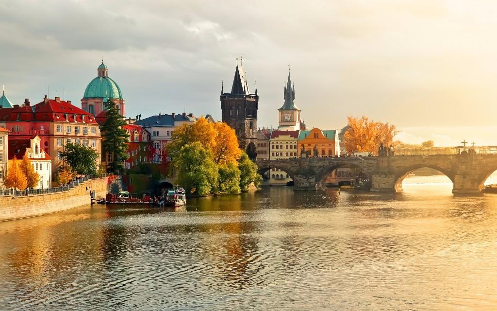 destinos europeos praga rio