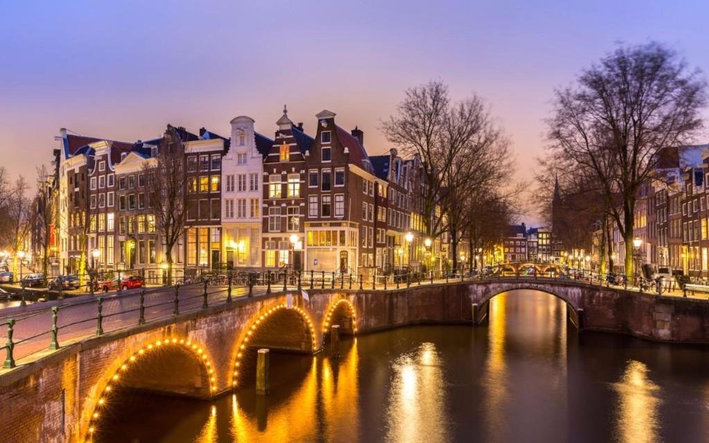 destinos europeos puente
