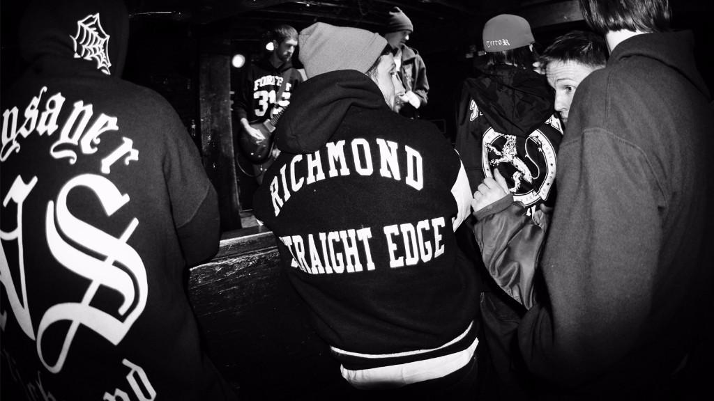 discos de culto Straight Edge