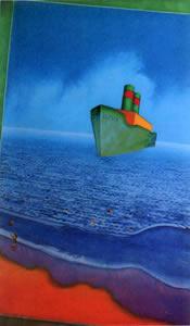 el mar enrique guzman