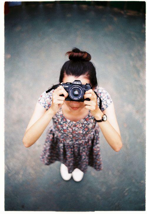 errores de fotos mujer en vestido