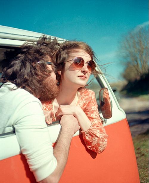 felicidad Maud Chalard parejas perfectas