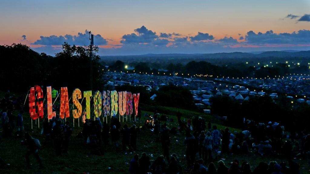 festivales de musica glastonbury