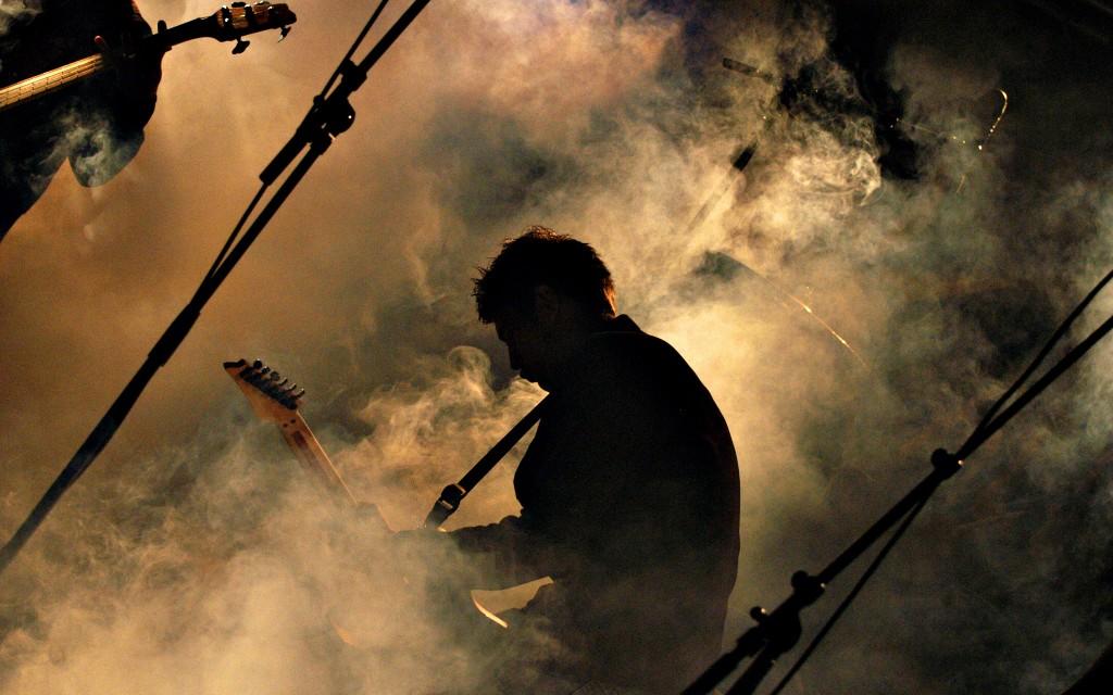 festivales de musica rock