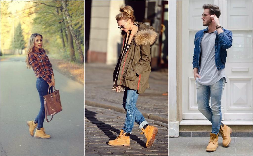 6639583e999c9 formas de usar botas jeans. Todo un clásico que funciona tanto para hombre  como ...