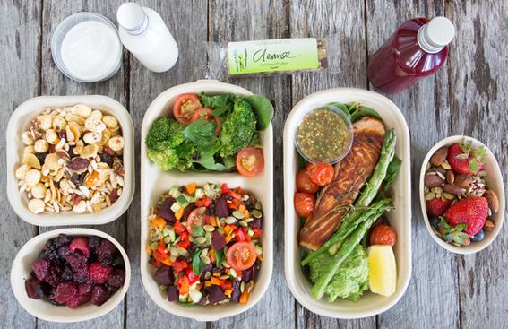 10 alimentos que debes comer cuando te sientas deprimido