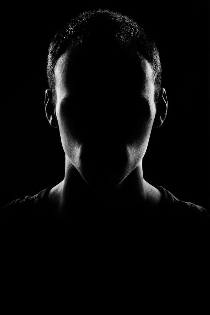 inseguridad rostro oculto