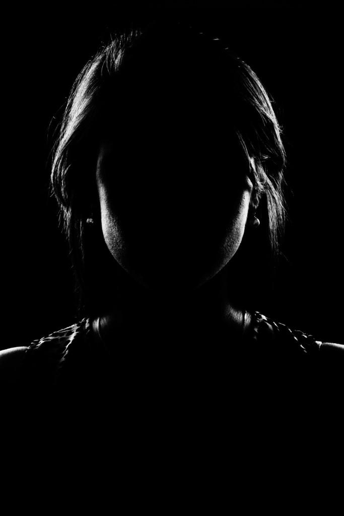 inseguridades mujer sola