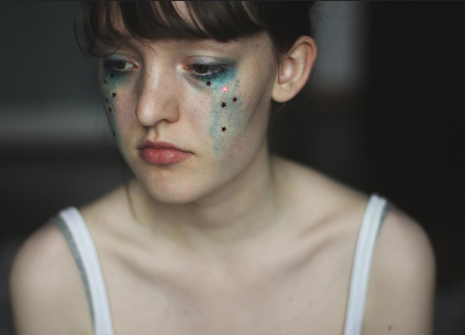 Lágrimas  / cosas sobre las mujeres