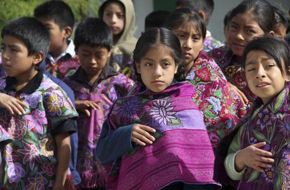 lenguas en mexico chiapas