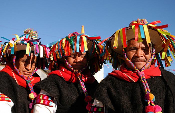 lenguas en mexico indigenas