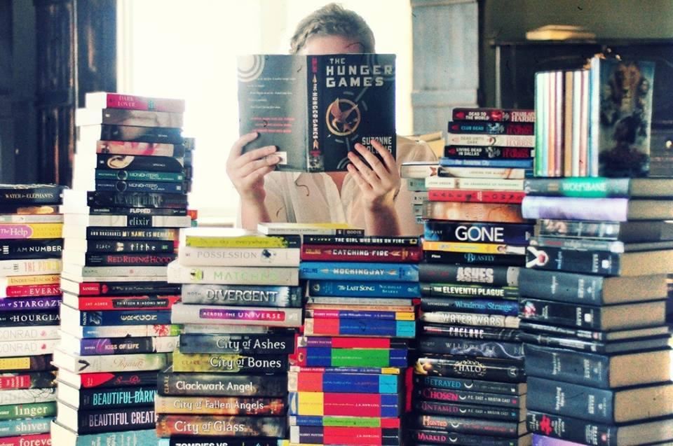 libros de películas
