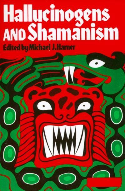 libros psicodelicos shamanism